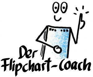 Logo Flipchart Coach