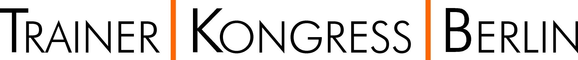 Logo Trainer Kongress Berlin_hohe Aufloesung
