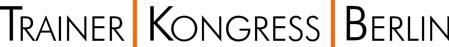 Logo Trainer Kongress Berlin_niedrige Aufloesung