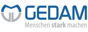 GEDAM Logo