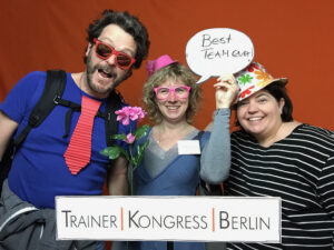 TrainerKongress - 1
